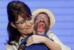 GnatKingCoal lets Palin go bi-racial